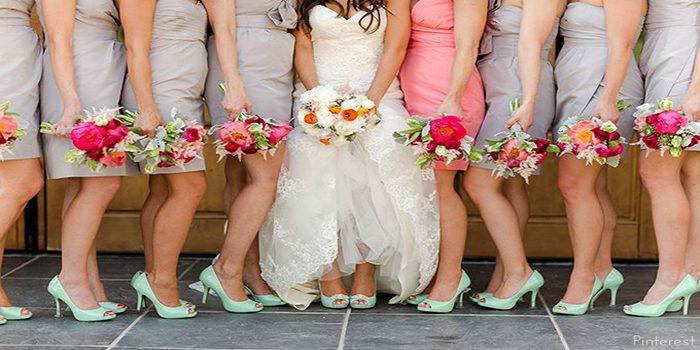 Quelle tenue porter lorsqu'on est invité à un mariage ?