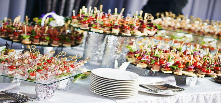 Quels sont les plats indispensables pour un mariage ?