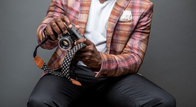 Comment bien choisir un photographe de mode ?