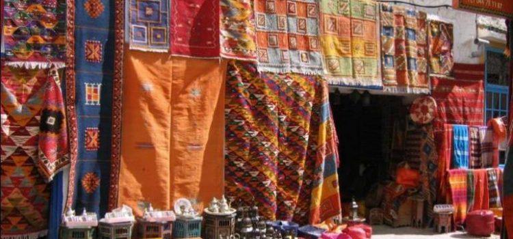 Quels sont les origines des tapis berbères ?