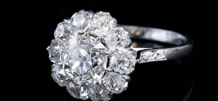 Quels sont les points fort d'une bague en diamant