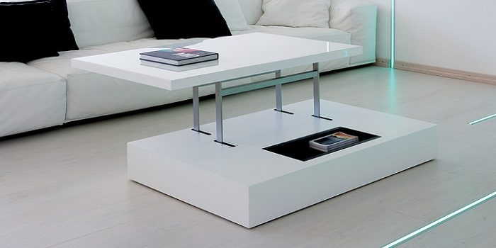 Les éléments à considérer pour l'achat de table basse modulable