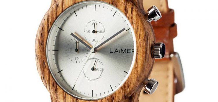 Découvrez notre sélection des meilleures montres en bois